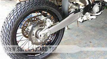 llantas para supermotard y motocross