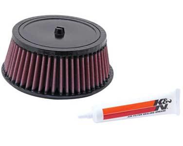 filtro de alto flujo K&N para suzuki drz 400 sm